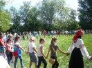 Районный конкурс-фестиваль народного творчества